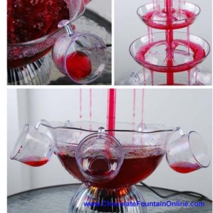 Cocktail Fountain for sale