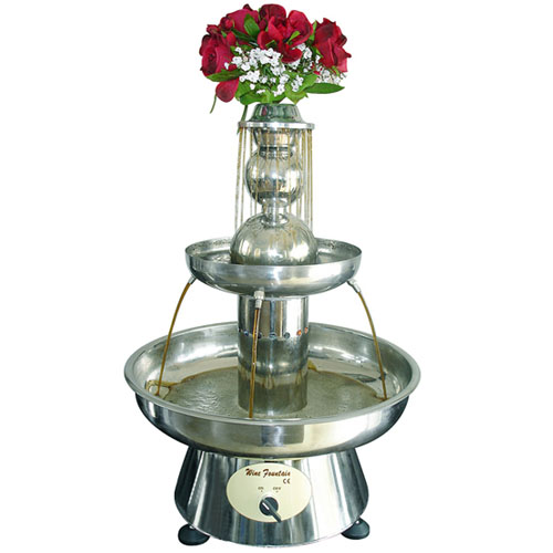 Wedding Champagne Fountain for Sale