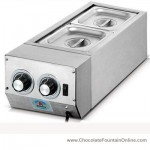 CP05 3kgs Chocolate melting machines