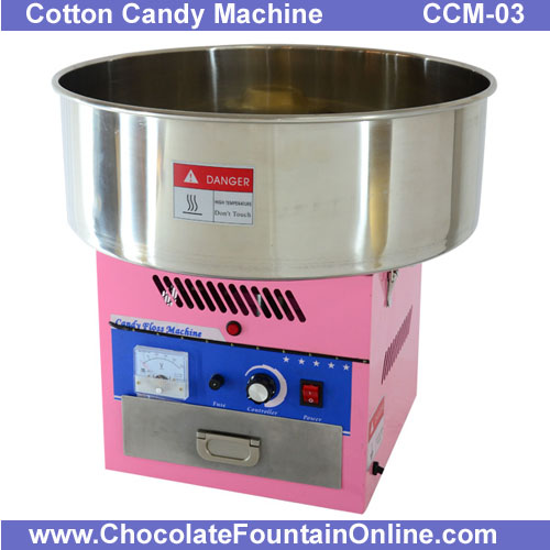 CCM03 Cheap cotton candy Machine