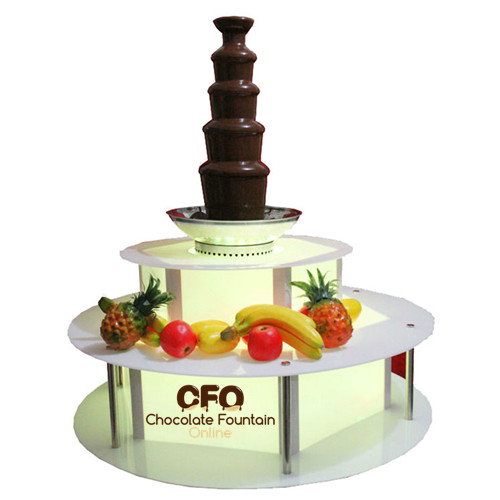 CFO Chocolate Fountain Online for Party