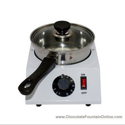 CP29 1.2kgs Chocolate Fondue Melting Pot