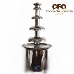 5 tiers Commercial Fountain for CF53B