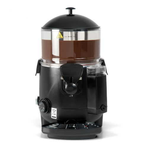 5 liters Commercial Hot Maker HC02A